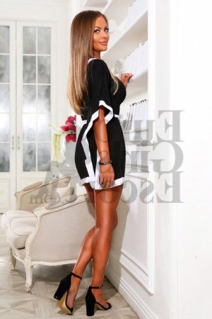 Laura-may independent escorts