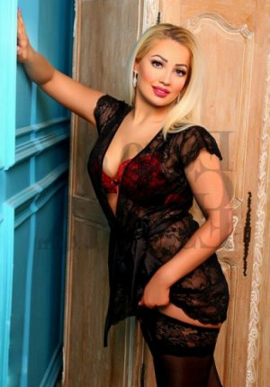 Anissah escorts service in Council Bluffs