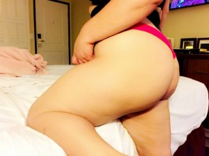 Annabella escort girl in Sandy Springs Georgia