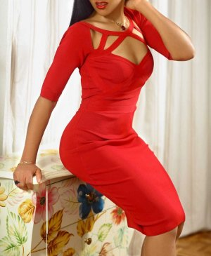 Aimel outcall escorts