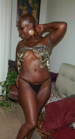 Lodoiska live escort in East Lake FL