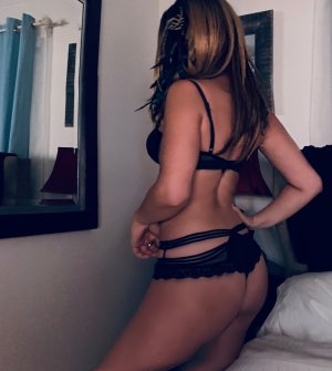 Felina incall escorts