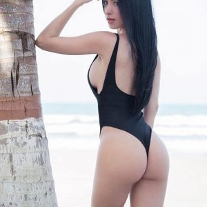 Ana-lou independent escort and casual sex
