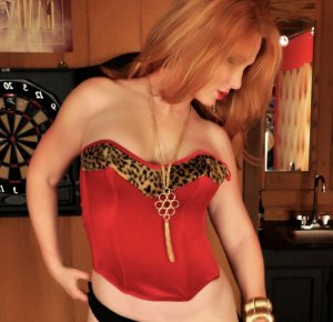 Koralie incall escorts in Sumter